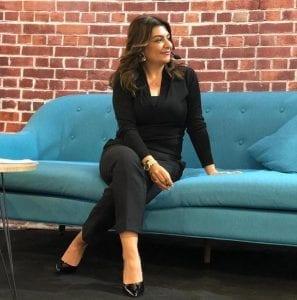 Zeina Hariri