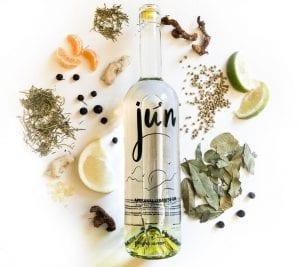 lebanese gin