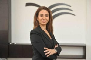 Danielle Khalife, Dean – USEK School of Business at Holy Spirit University of Kaslik