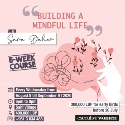 Building a mindful life