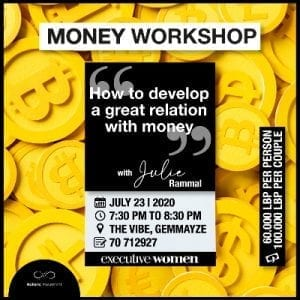 money workshop