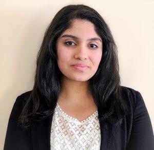 Geetika Joshi