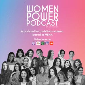 Women Power Podcast
