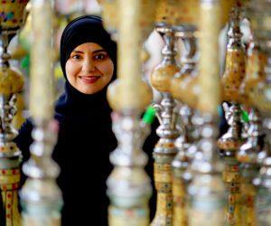 Mona AlHebsi